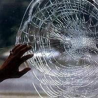 Armolan Safety 4mil толщина 115мкм (ширина 1,830) Класс защиты СЗУ-01 Для бронирования стекла (цена за кв.м.), фото 1