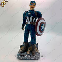 """Статуетка Капітан Америка - """"Captain America"""" - 30 х 12 см"""