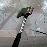 Safety 12mil Proffilms толщина 336мкм (ширина 1,524) Ударопрочная плёнка для защиты стекла  (цена за кв.м.), фото 1