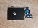 Плата чтения сматр карт Card Reader Dell Latitude E5440 LS-9838P A134MH CN-A134MH БУ, фото 2