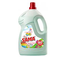 Гель для стирки SAMA Color 4 л