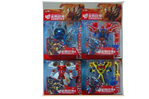 Детская игрушка Робот-трансформер 28805
