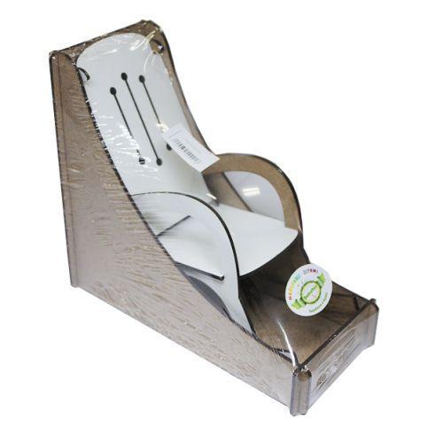 Игрушечная мебель для кукол Кресло качалка Б21б