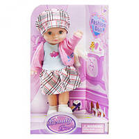 "Дитяча Лялька ""Fashion Doll"" P8835-B"