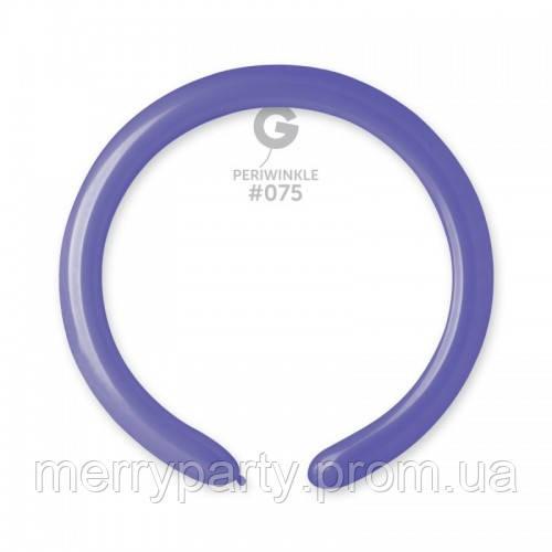 ШДМ 260 пастель барвинок 260/75 Gemar Италия шар для моделирования