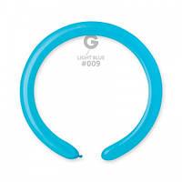 ШДМ 260 пастель светло-голубой 260/09 Gemar Италия шар для моделирования