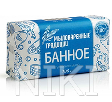 "Мыло ""Шарм"" 180 гр 50шт / ящ"