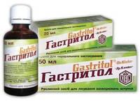 Гастритол- фитопрепарат В комплексном лечении гастрита, язвенных процессов ж