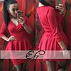Платье женское 025фа