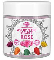 Аюрведическая пудра чайной розы, 50г