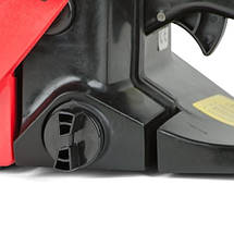 "Мотопила цепная, 2,6 кВт/3,5 HP, шина-45 см, цепь 18"" INTERTOOL DT-2211, фото 2"