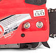 "Мотопила цепная, 2,6 кВт/3,5 HP, шина-45 см, цепь 18"" INTERTOOL DT-2211, фото 5"