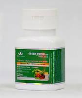 Мультивитамин для детей, Green World — комплекс витаминов