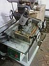 Станок для заточки пил, фрез, сверл, плоских ножей MF2718D бу, фото 5