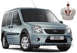 Автостекло, лобовое стекло на Ford Tourneo/Transit Connect (Форд Транзит Коннект) (2002-2013) - Авто Монарх в Харькове