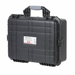 Протиударний Кейс, 510*400*188 мм INTERTOOL BX-0154, фото 2