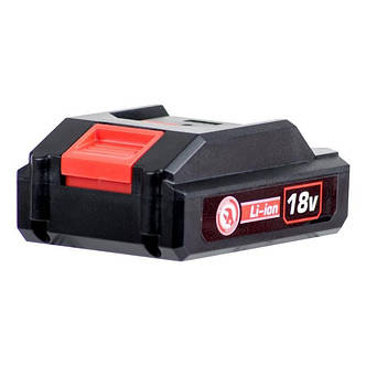 Аккумулятор 18 В., 1300 mAh к DT-0315 INTERTOOL DT-0315.10, фото 2
