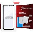 Захисне скло Intaleo для Xiaomi Redmi 9A Full Glue Black (1283126503979), фото 3