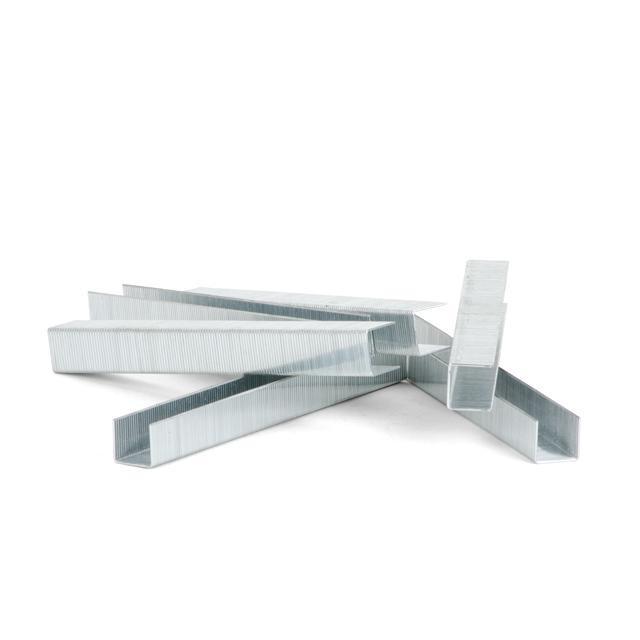 Скоба для степлера РТ-1610 12x12,8 мм (0,9x0,7мм) 5000шт/упак. INTERTOOL PT-8012