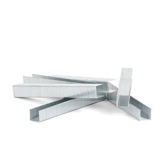Скоба для степлера РТ-1610 12x12,8 мм (0,9x0,7мм) 5000шт/упак. INTERTOOL PT-8012, фото 2