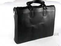 Деловая мужская кожаная сумка H-T-1983-8 (2874-1), фото 1