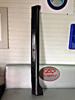 Накладка порога наружная (пластиковая) левая Geely Emgrand EC7/EC7RV / Джили Эмгранд EC7/EC7RV 1068001640