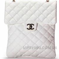 Женская сумка CHANEL style (223 White)