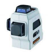 Лазерный уровень Laserliner AutoLine-Laser 3D 036.200A