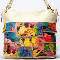Женская сумка Gilda Tohetti (JMH81498 bej)