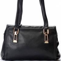 Женская сумка Gilda Tohetti (J81724 black)