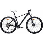 """Велосипед Leon 27.5"""" XC-60 AM с локаутом HDD рама-16"""" Al 2020 черный (OPS-LN-27.5-073)"""