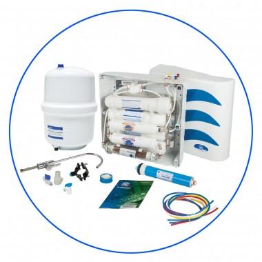 Система обратного осмоса закрытого типа Aquafilter SX2423522X