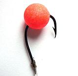 Насадка пенопласт шарики Technopufi Карп микс extra, фото 2