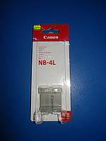 Аккумулятор Canon NB-4L Original