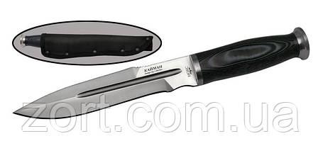 Нож с фиксированным клинком Кайман, фото 2