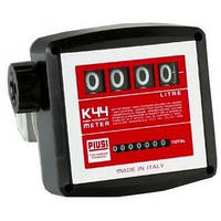 Счетчик для дизельного топлива PIUSI K44 (20-120 л/мин)