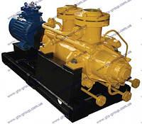 Насосы типа НДМс и насосные агрегаты на их основе типа АНДМс