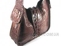 Женская сумка из кожи крокодила RIVER (FMT 227 Kango), фото 1