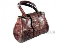 Женская сумка из кожи крокодила RIVER (TMT 108 Kango), фото 1