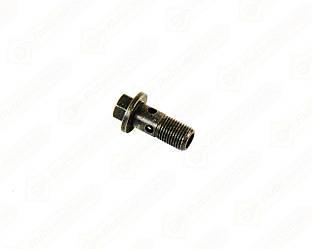 Болт кільця впускний олійною трубки на Renault Trafic II 06->14 2.0 dCi - Nissan (Оригінал) - 16432-00Q0H