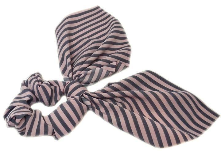 Резинка для волос с бантиком Твилли