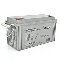 Аккумуляторная батарея MERLION AGM GP121200M8 12 V 120 Ah  (407*176*225)
