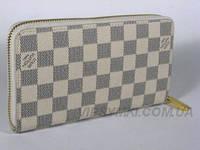 Кошелек на молнии LOUIS VUITTON (AN-60017 Cream)