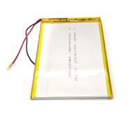 Аккумулятор для планшета Nomi C070020 Corsa Pro (3.7V 3500 mAh)