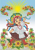 Схемы для вышивки бисером Маричка КМР 5154