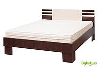 Модульная спальня Элегия Кровать 140