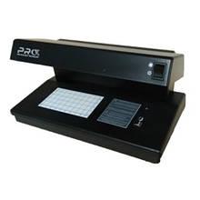 Світлодіодний детектор валют PRO 12 PM LED