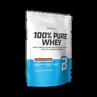 Протеин Biotech USA 100% Pure Whey 454 г