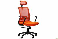 Кресло Кресло Argon HB Tilt, оранжевый, арт.521198