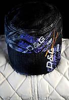 Интересная мужская кепка